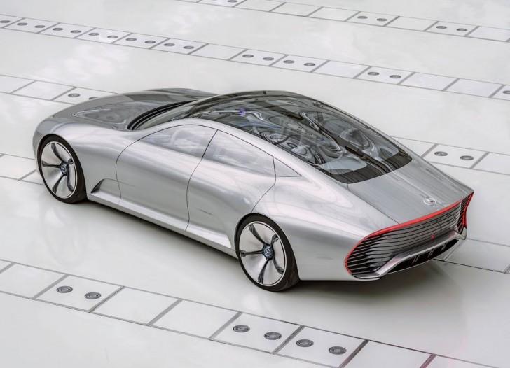 Mercedes-Benz IAA Concept 03