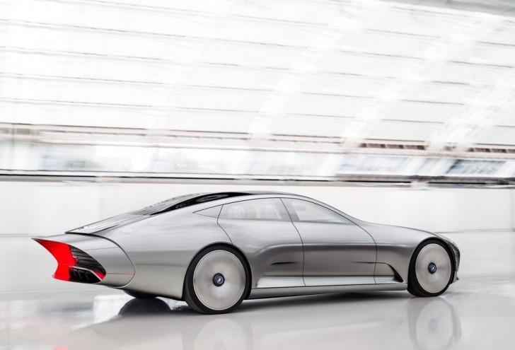 Mercedes-Benz IAA Concept 04