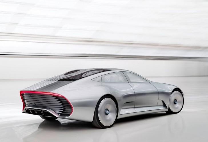 Mercedes-Benz IAA Concept 06