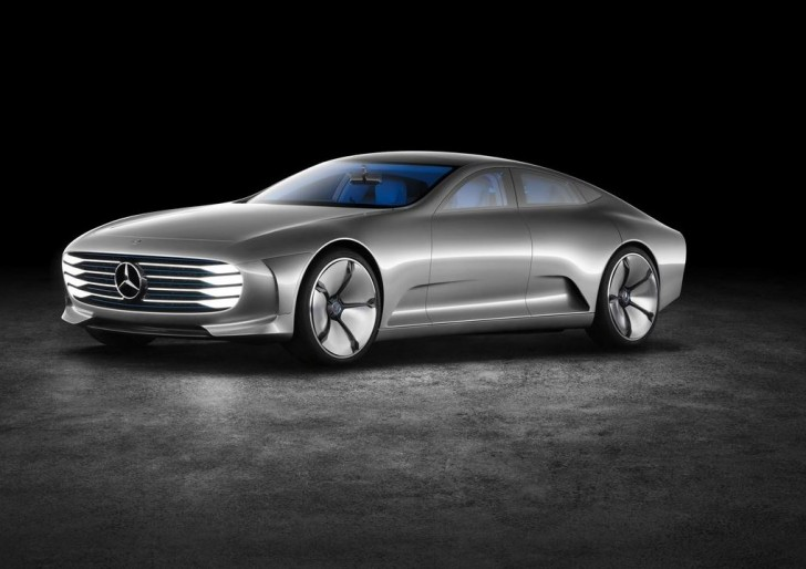 Mercedes-Benz IAA Concept 08