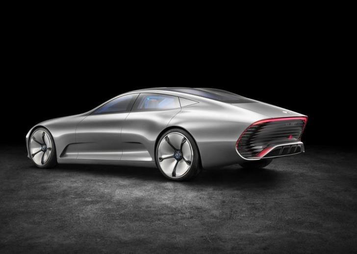 Mercedes-Benz IAA Concept 09