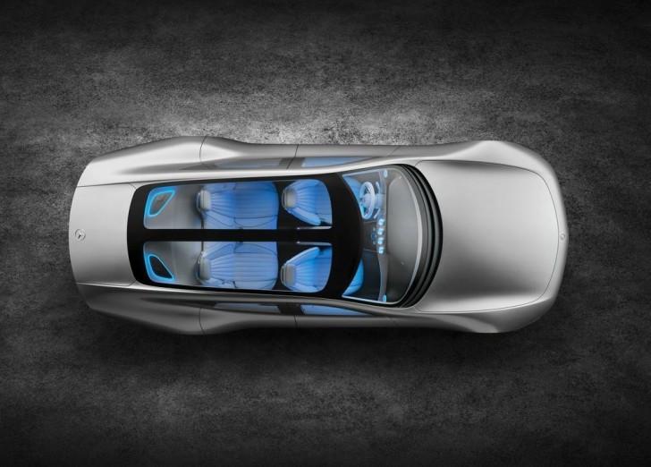 Mercedes-Benz IAA Concept 12