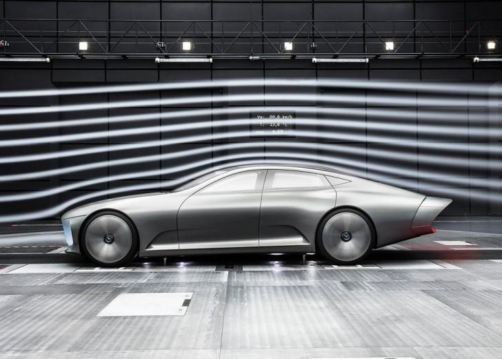 Mercedes-Benz IAA Concept 13