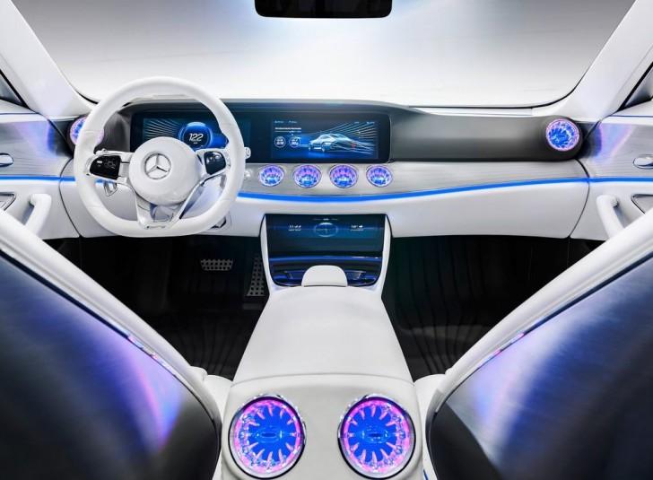 Mercedes-Benz IAA Concept 14
