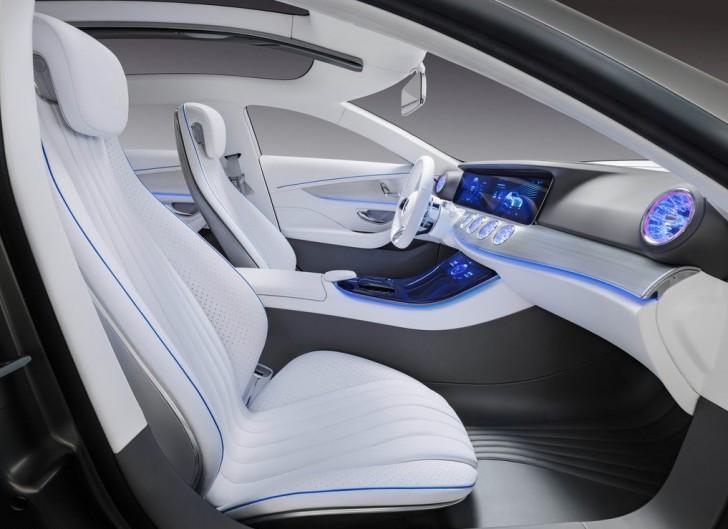 Mercedes-Benz IAA Concept 15