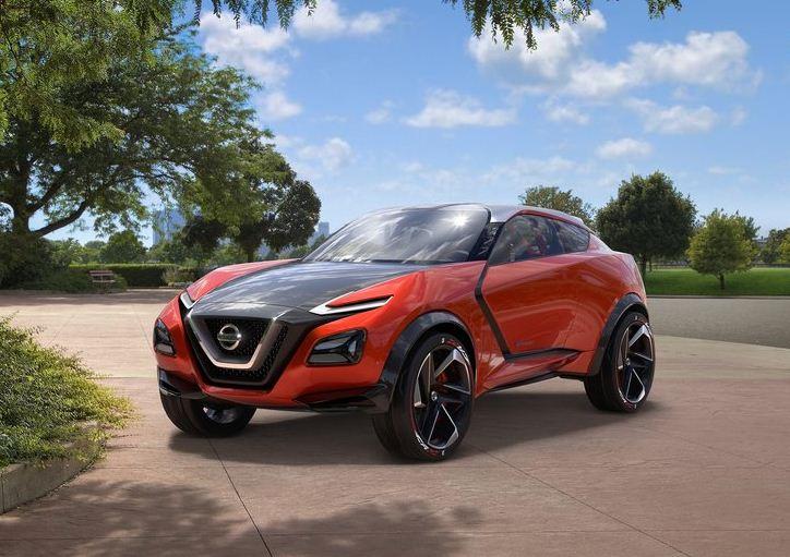 Nissan Gripz Concept 2015 01