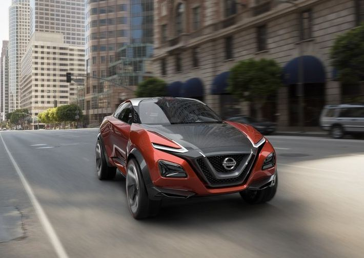 Nissan Gripz Concept 2015 02