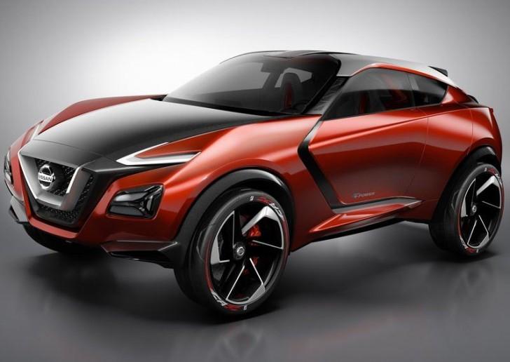 Nissan Gripz Concept 2015 04