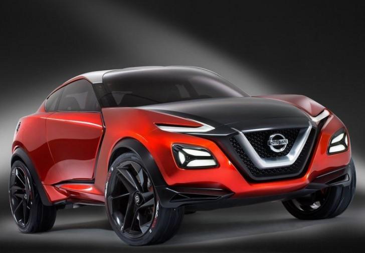 Nissan Gripz Concept 2015 05