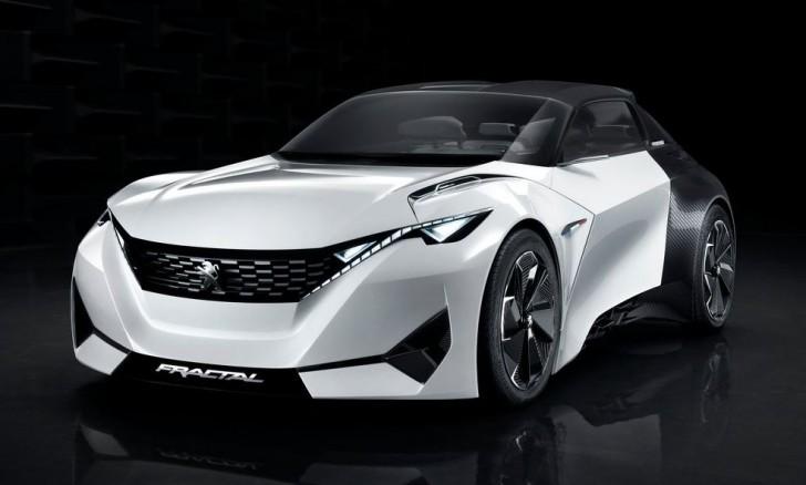 Peugeot Fractal Concept 2015 01