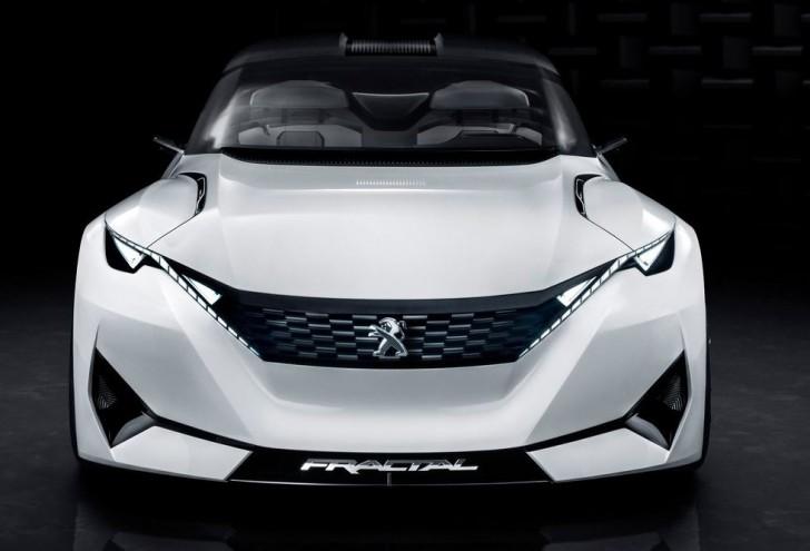 Peugeot Fractal Concept 2015 02
