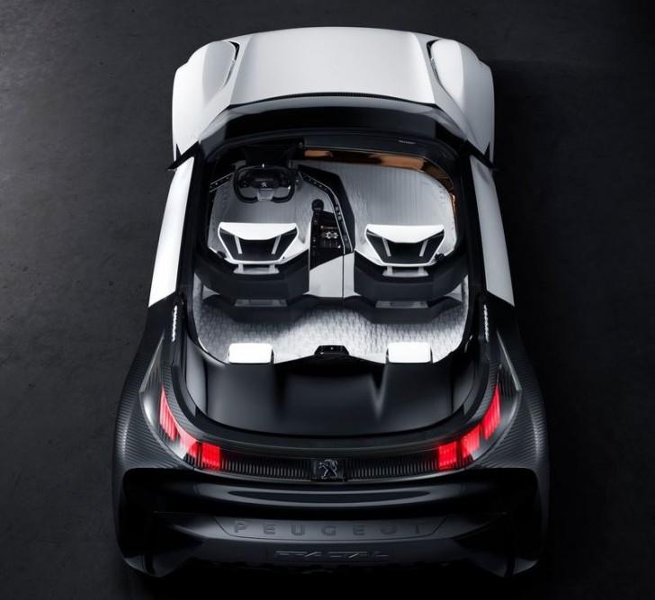 Peugeot Fractal Concept 2015 05