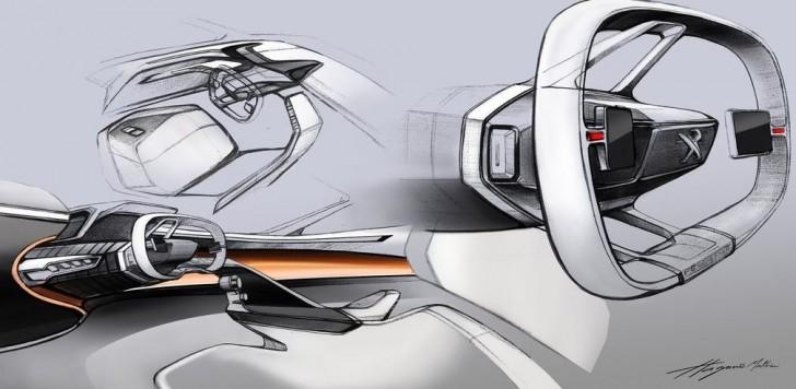 Peugeot Fractal Concept 2015 08