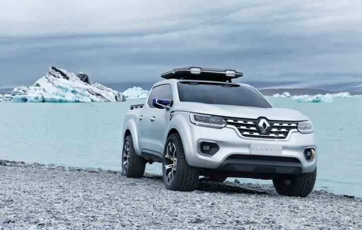 Renault Alaskan Concept 2015 03