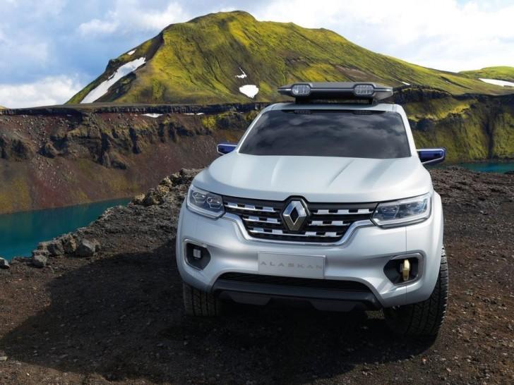 Renault Alaskan Concept 2015 04