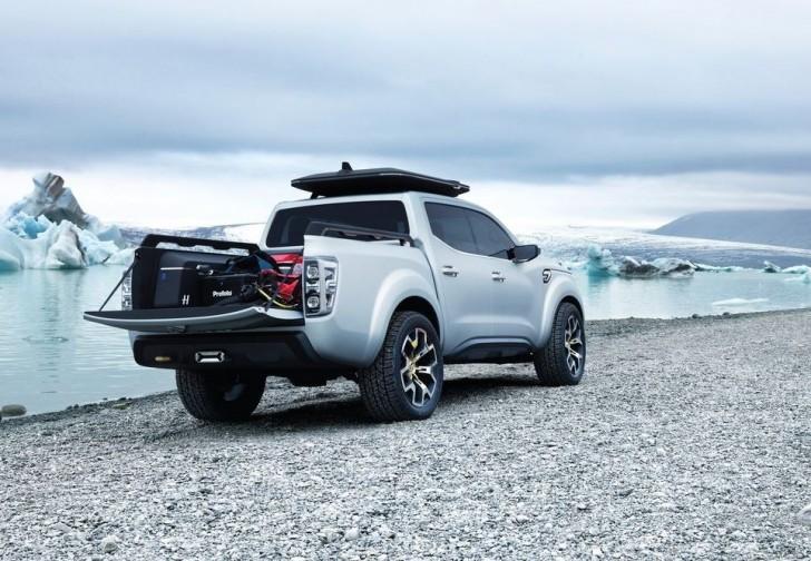 Renault Alaskan Concept 2015 07