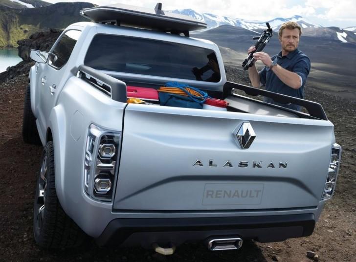 Renault Alaskan Concept 2015 08