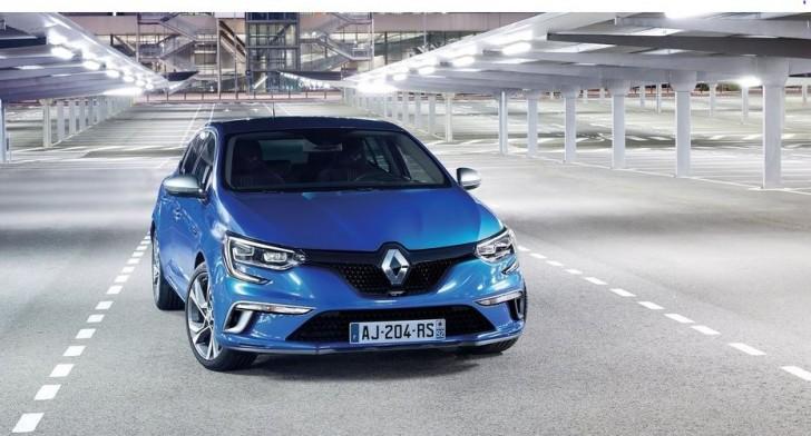 Renault Megane 2016 02