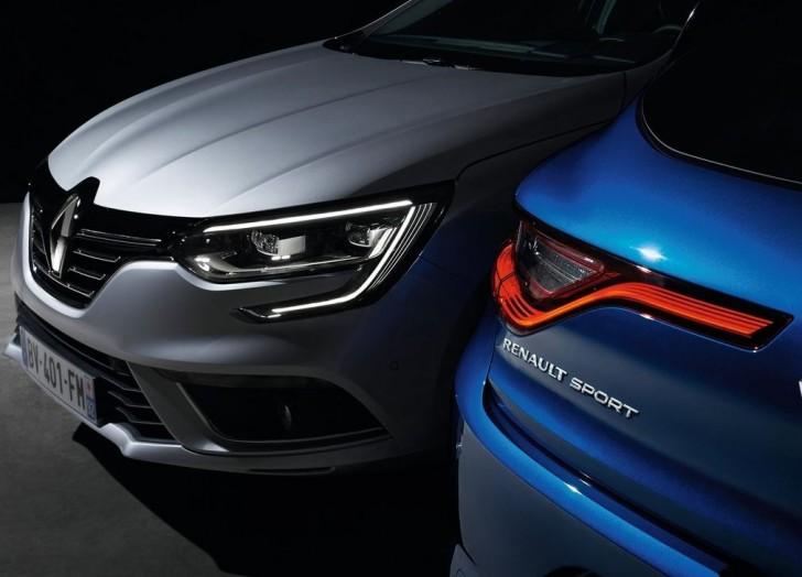 Renault Megane 2016 07