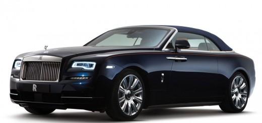 Rolls-Royce Dawn 2017 01