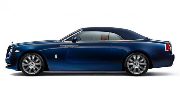 Rolls-Royce Dawn 2017 02