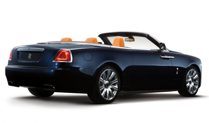 Rolls-Royce Dawn 2017 03