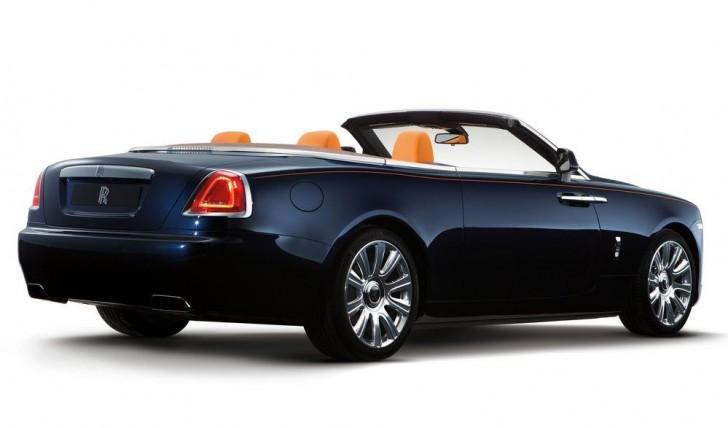 Rolls-Royce Dawn 2017 03