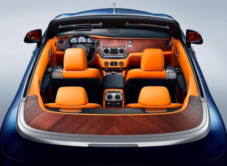 Rolls-Royce Dawn 2017 05