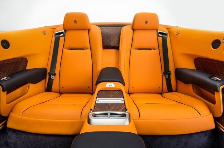 Rolls-Royce Dawn 2017 07