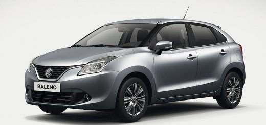 Suzuki Baleno 2016 01
