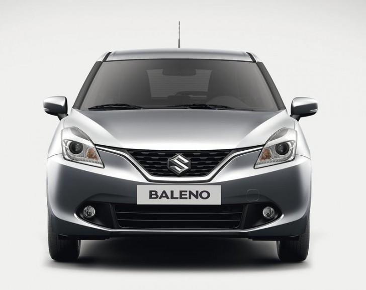 Suzuki Baleno 2016 02