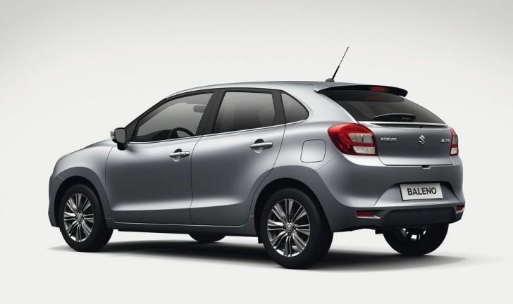 Suzuki Baleno 2016 04
