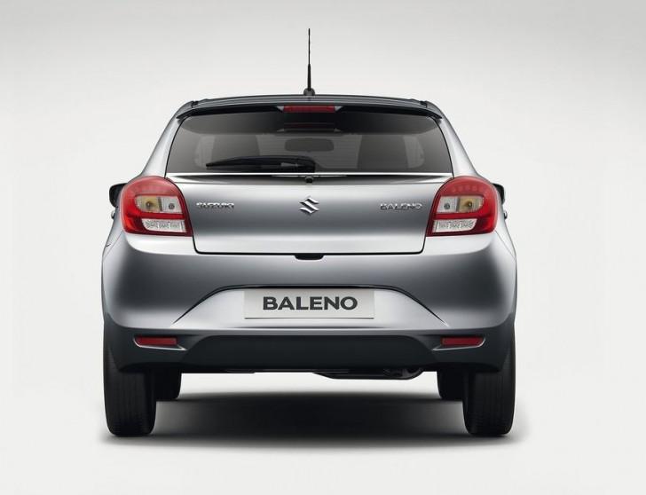 Suzuki Baleno 2016 05