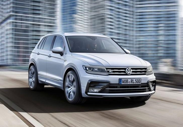 VW Tiguan 2017 02