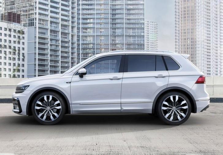 VW Tiguan 2017 05