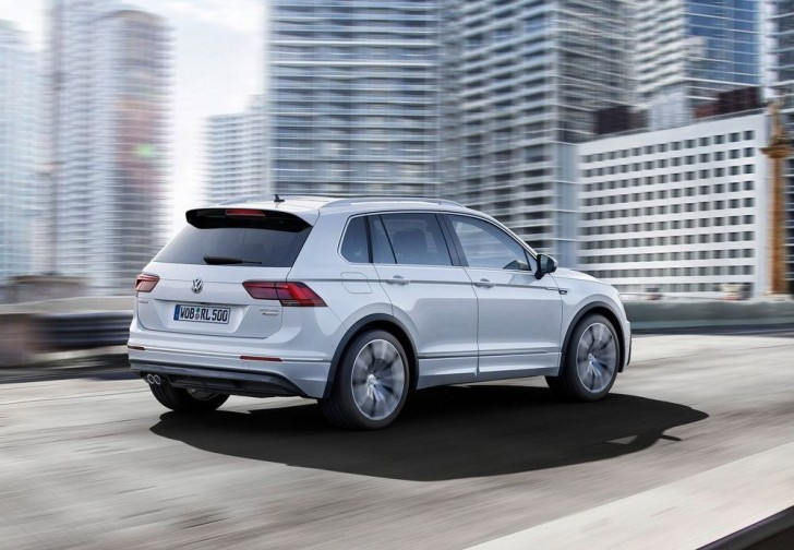 VW Tiguan 2017 06