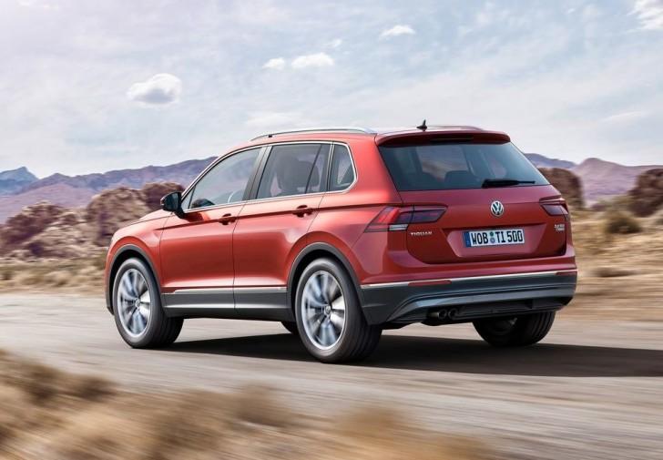 VW Tiguan 2017 07