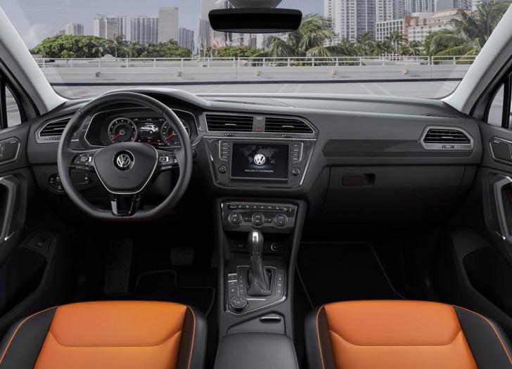 VW Tiguan 2017 09