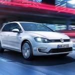VW「新型ゴルフGTE 2015」デザイン画像集