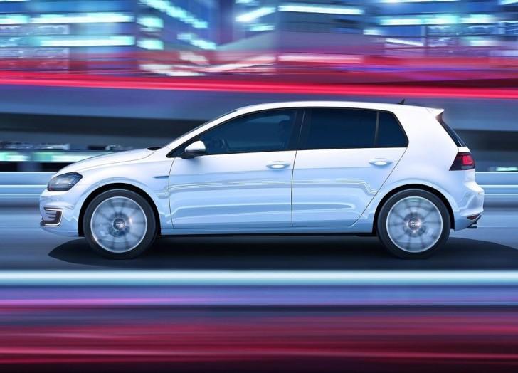 Volkswagen Golf GTE 2015 05