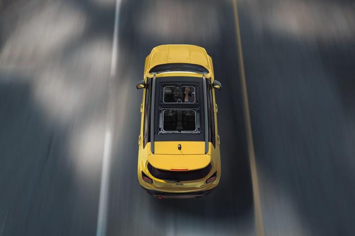 Jeep レネゲード日本発売11