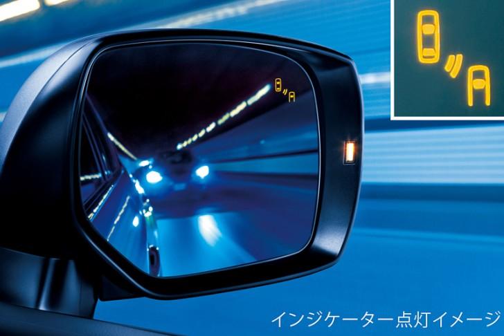 スバル フォレスター2015 改良モデル16