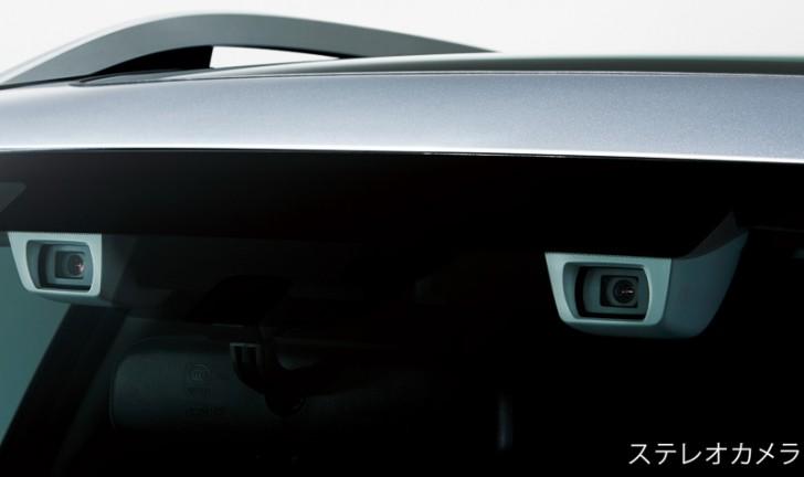 スバル フォレスター2015 改良モデル13