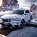 BMW「新型X1」日本国内発売;デザイン画像集