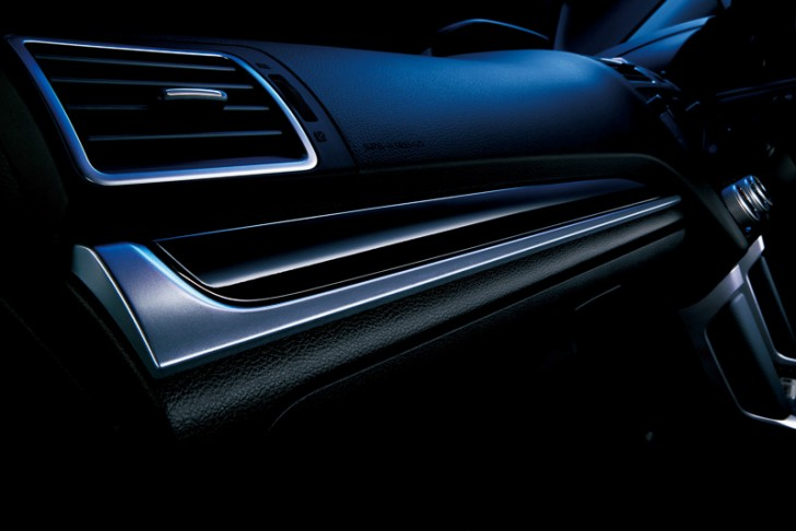 スバル フォレスター2015 改良モデル12