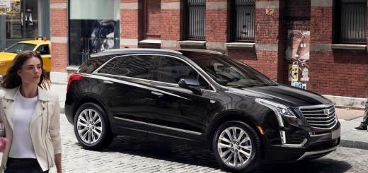Cadillac XT5 2017 01
