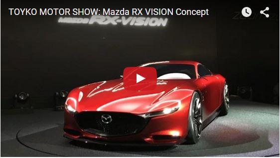 MAZDA RX-VISION TMS