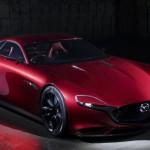 マツダ「新型RX-Vision Concept 2016」デザイン画像集
