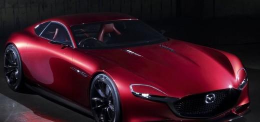 Mazda RX-Vision Concept 2015 01
