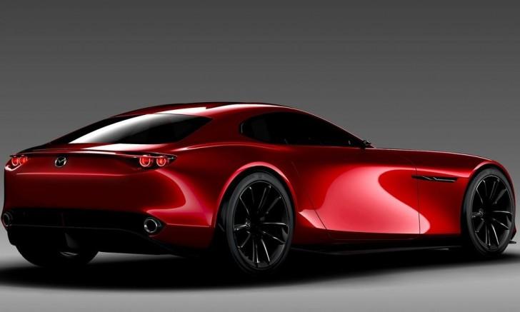 Mazda RX-Vision Concept 2015 04